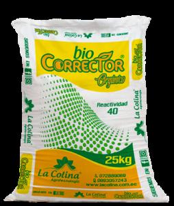 biocorrector-La Colina- Ecuador